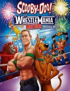 Scooby-Doo! O Mistério WrestleMania – Dublado (2014)