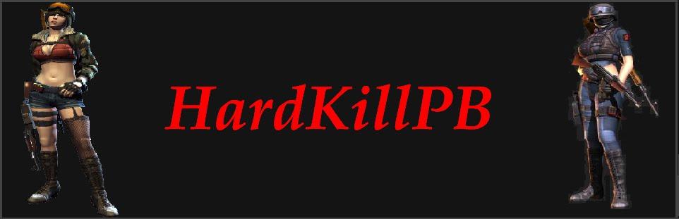 HardKillPB