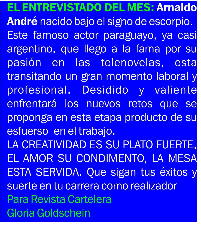 Revista Cartelera 06 01 11 # Pezzolano Muebles
