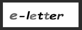 E - Letter