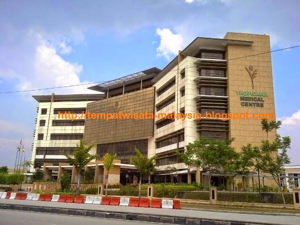program bayi tabung di Kuala Lumpur
