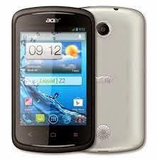 Spesifikasi Hp Acer Liquid Z 120 Harga Murah
