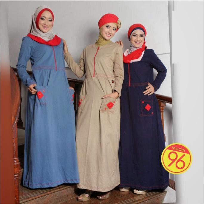 Aneka Kaos Muslim Modern