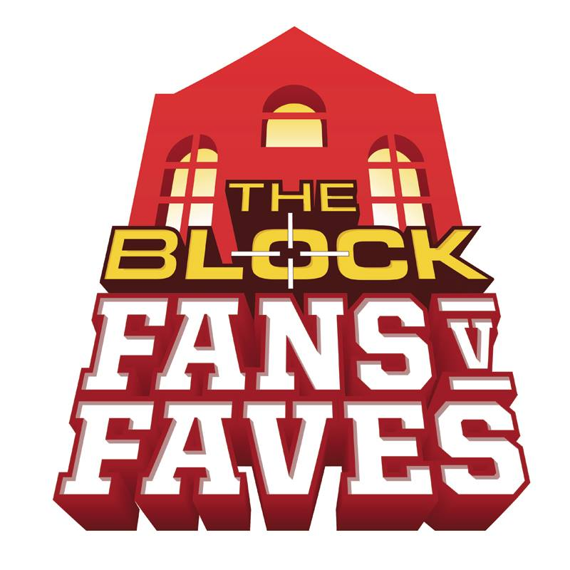 The Block Master Bedroom 2014 life as we know it: the block fans v faves   master bedroom and