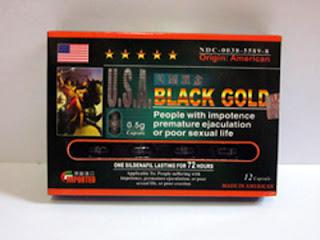 Viagra Black Gold Usa Obat Ereksi