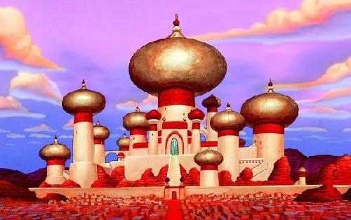 Jasmine Aladdin filmprincesses.blogspot.com
