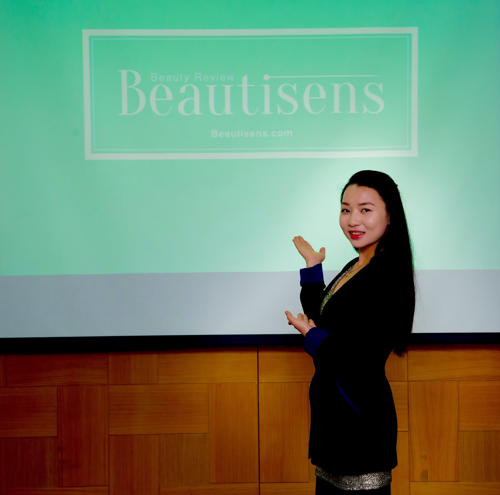 BEAUISENS REVIEW: TOP BEAUTY REVIEW