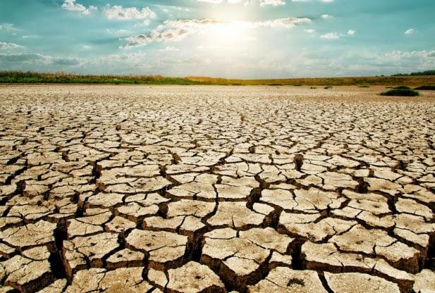 """Extrémní 1 200leté sucho v Kalifiornii bylo uměle vytvořeno proto, aby v budoucnu prošla legislativa týkající se """"změny klimatu"""""""