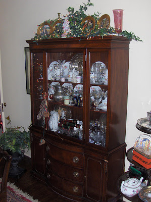 It 39 S Time To Get Rid Of Your China Cabinet Nourishing