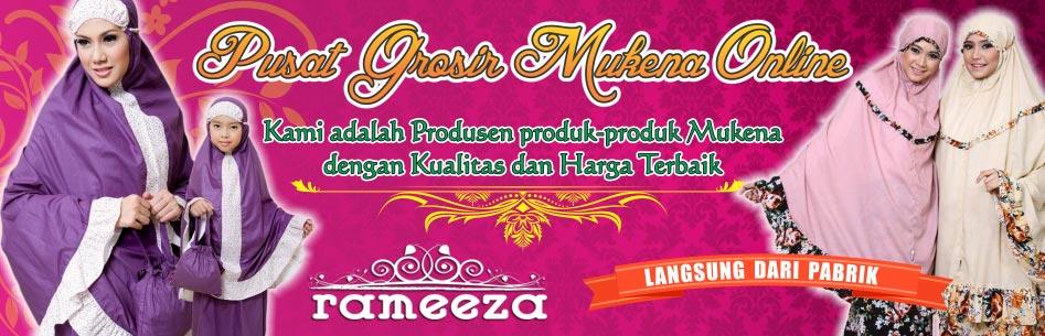 toko mukena murah surabaya, grosir mukena online surabaya, jual mukena murah online surabaya