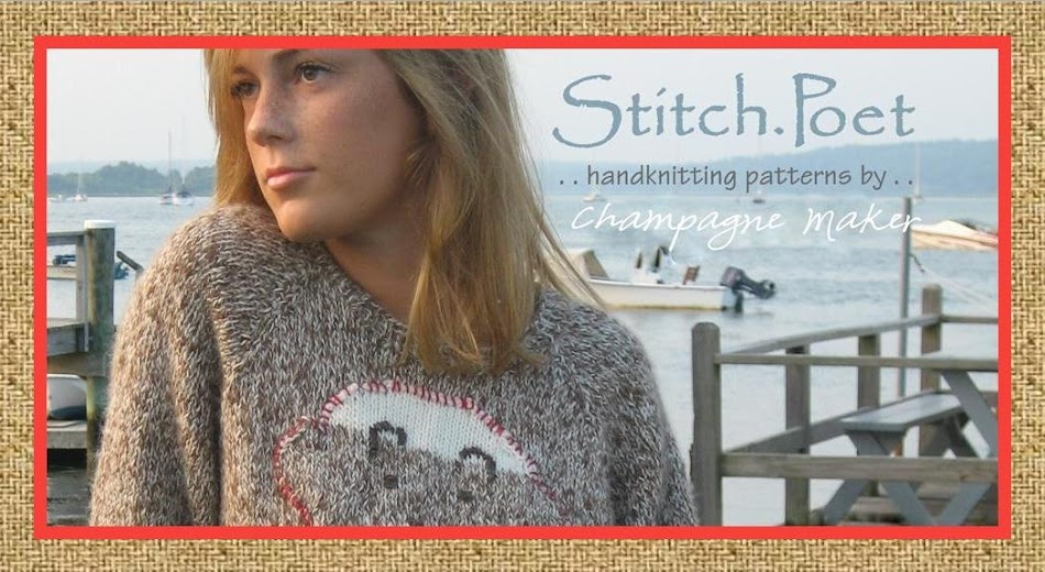 Stitch Poet
