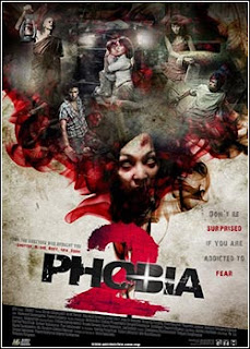 Download - Phobia 2 DVDRip - AVI - Legendado