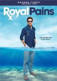Royal Pains 4×05 Online
