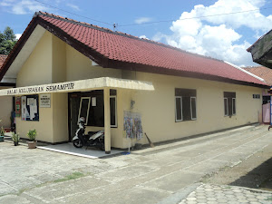 Kantor Kelurahan Semampir