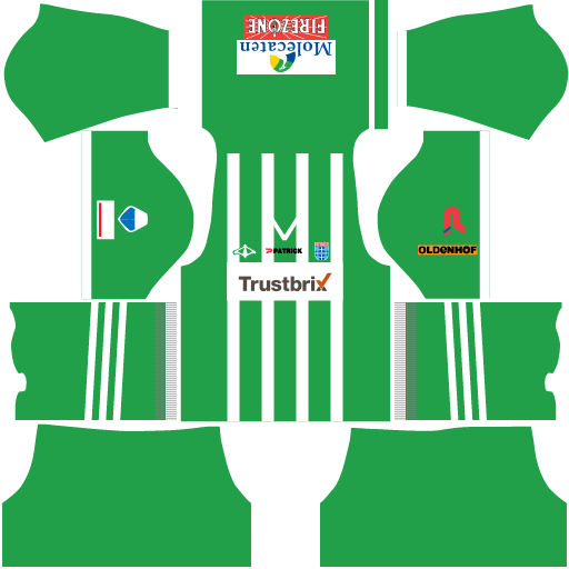 Fts14 kits fts15 zwolle kit for Cuarto kit del america