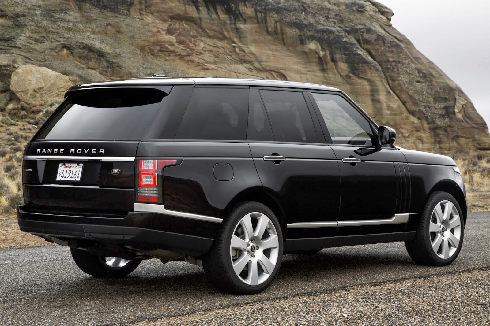 range rover autobiography edition prices photos just welcome to automotive. Black Bedroom Furniture Sets. Home Design Ideas