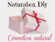 ♥ Caja de cosmetica natural