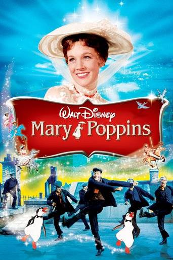 Mary Poppins (1964) ΜΕΤΑΓΛΩΤΙΣΜΕΝΟ tainies online oipeirates