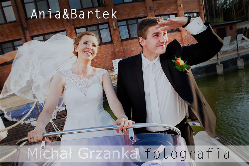 Fotograf ślubny Kraków Michał Grzanka Fotografia Blog Reportaż