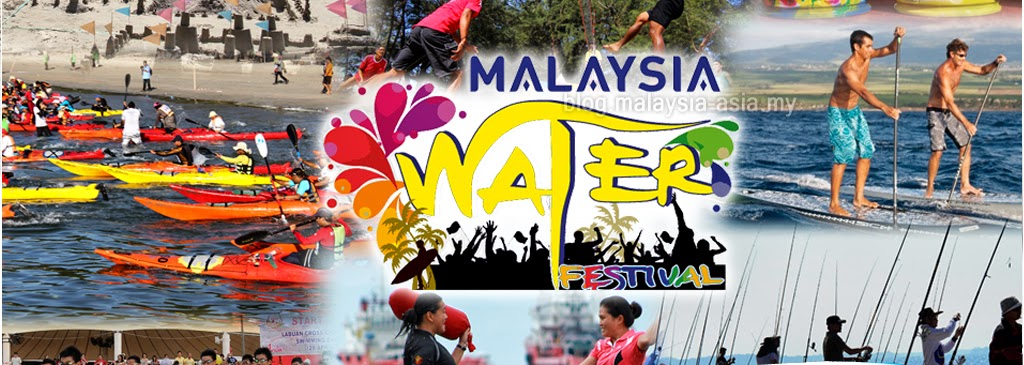 Labuan National Water Festival 2015