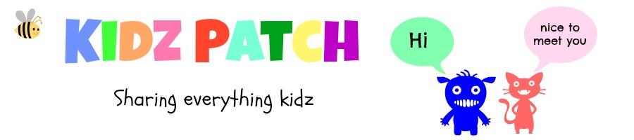 Kidz Patch