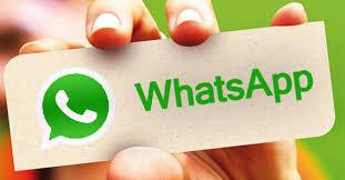 Chat Admin Via WA klik Di Bawah ini :