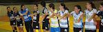 RDI campeão do Futsal Feminino