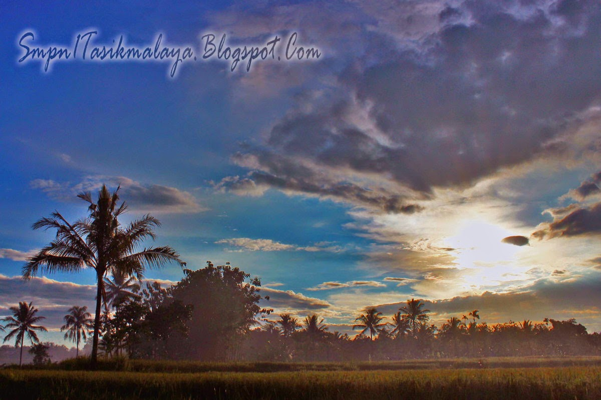 Contoh Jepretan Kamera SLR Canon