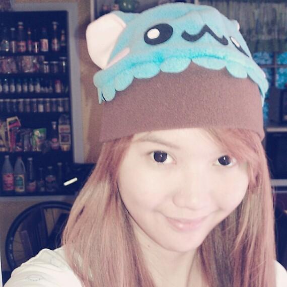 hattah_hattah_hat_cute_kawaii