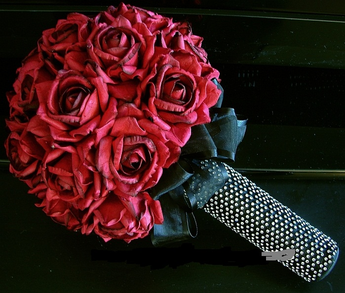 Make Your Own Wedding Bouquet Online