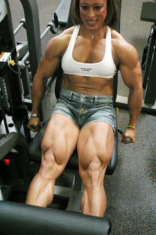 ifbb pro without steroids