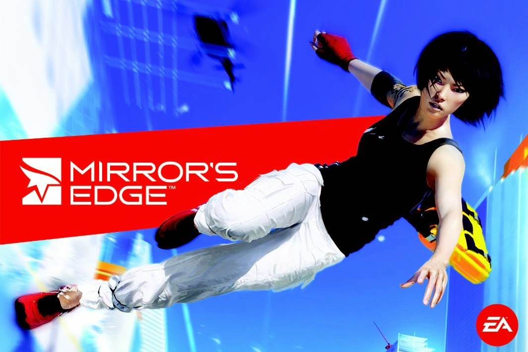 Mirror's Edge Trial