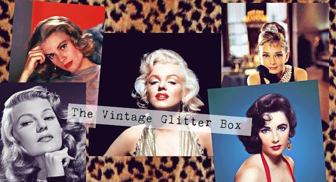 The Vintage Glitter Box