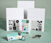 NEW!! Artbooking Cricut Cartridge
