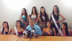 La Palmita celebrará fiestas patronales de la Virgen de Fátima