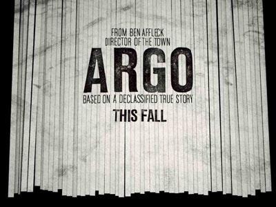 Argo Poster Titus Welliver i
