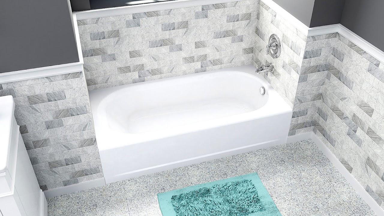 Bathtub - American Bathtub