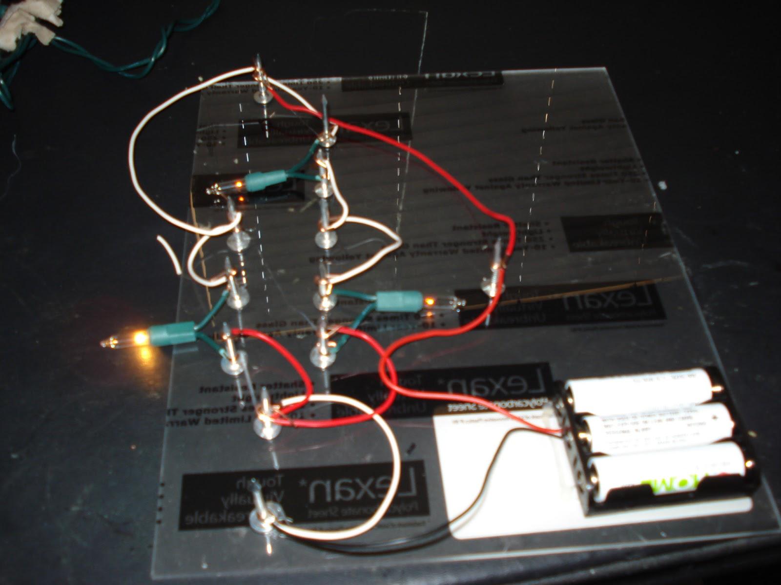 DIY Physics Circuit Boards | Brinn Belyea Science