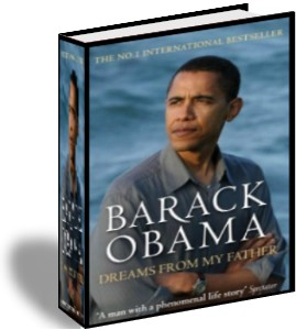 barack obama dreams from my father essays Critical essays on barack obama: and prosthetic memory in dreams from my father: written essays that capture the spirit of barack obama's writings and.
