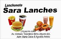Sara Lanches