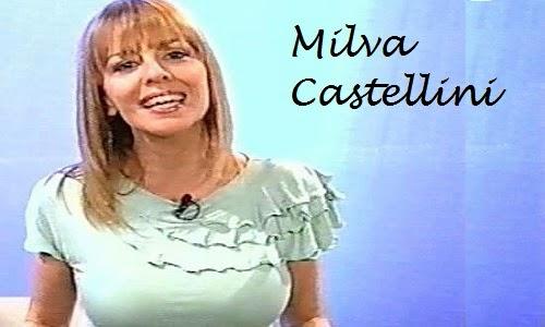 MILVA CASTELLINI