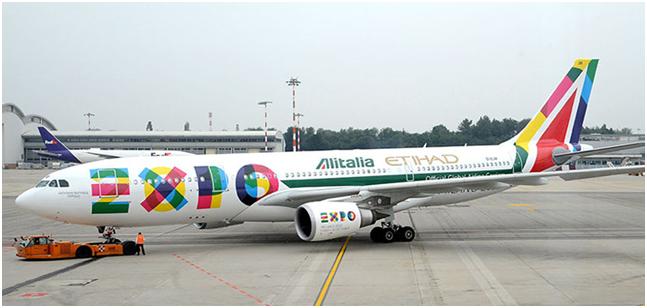 La nuova Alitalia sceglie Leo Burnett