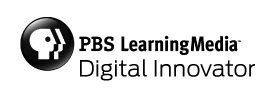 Proud to be a PBS Learning Digital Innovator