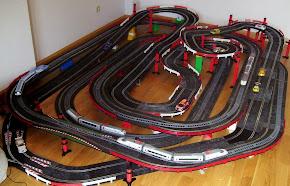Rally y ferrocarril