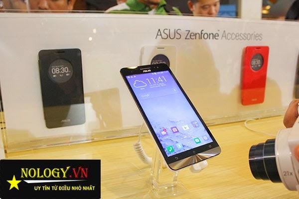 Asus Zenfone 6 A601 điện thoại giá rẻ cấu hình khủng