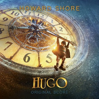 hugo, 2011, movie, soundtrack, ost, howard shore