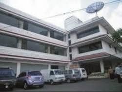 Hotel Bagus Murah di Salatiga - Plaza Hotel Salatiga