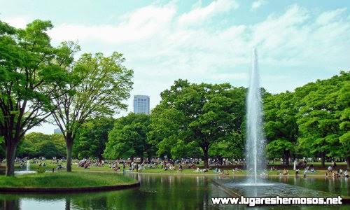 Atractivos turísticos y culturas milenarias en Tokio