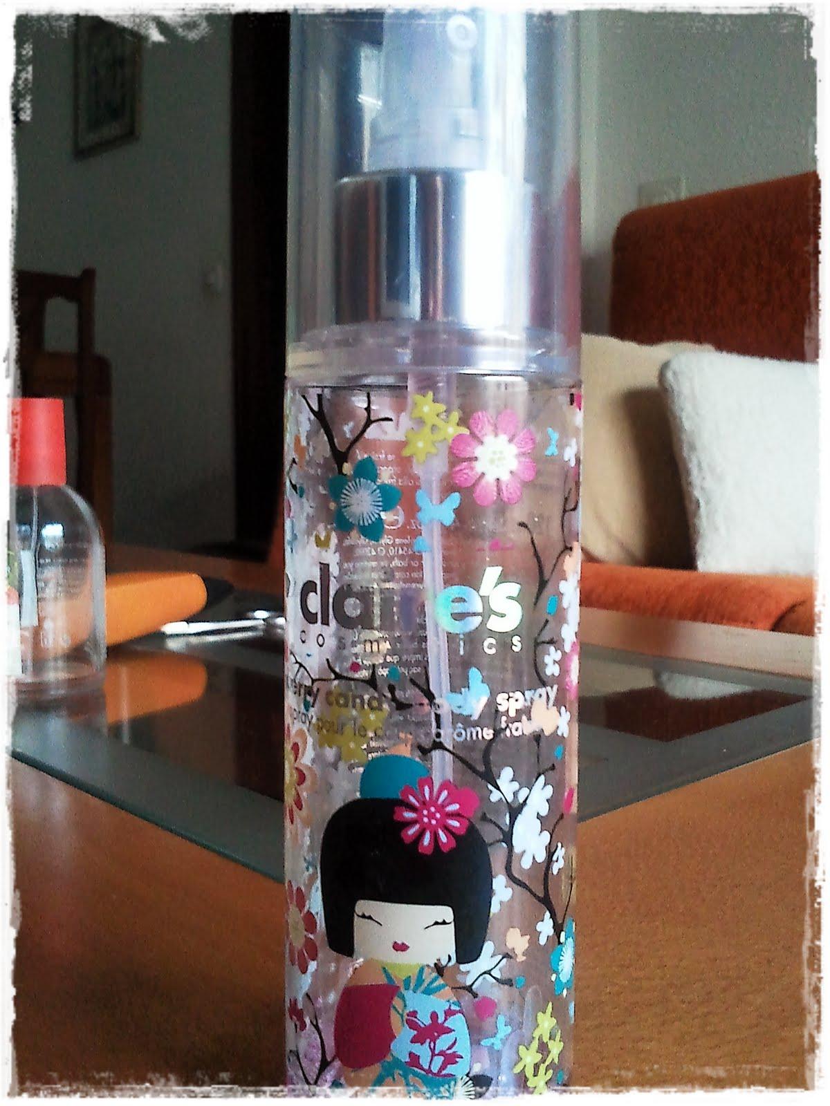 Gel De Baño Bottega Verde:Maquillaje, potingues y otros vicios: Potingues acabados 1
