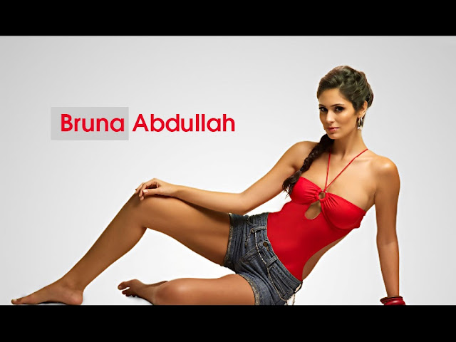 Bruna Abdullah Wallpapers